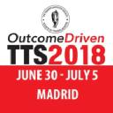 Tts 2018 logo icon