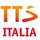 Tts Italia logo icon