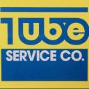 Tube Service Co. logo