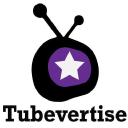 Tubevertise logo icon