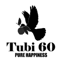 Tubi 60 logo icon