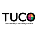 The University Caterers Organisation logo icon