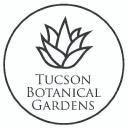 Tucson Botanical Gardens logo icon