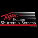 Tucson Rolling Shutters logo icon