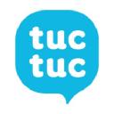 Tuc Tuc logo icon