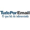 Tudo Por Email logo icon