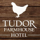 Tudor Farmhouse logo icon