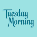 Tuesday Morning Company Logo