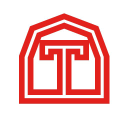 Tuff Shed logo icon