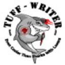 Tuff Writer logo icon