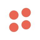 Tuft + Paw logo icon