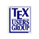 Te X Users Group logo icon