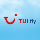 Tui Fly logo icon