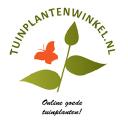 Tuinplantenwinkel logo icon
