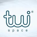 Tui Space logo icon