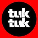 Tuk Tuk Street Food logo icon