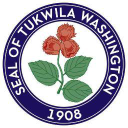 City Of Tukwila logo icon