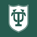 Tulane University logo icon