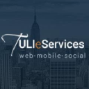 Tul Ie Services logo icon