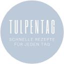 Tulpentag logo icon