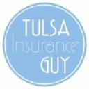 Tulsa Insurance Guy logo icon