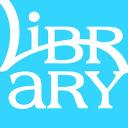 Tulsa Library logo icon