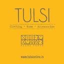 Tulsi Online logo icon