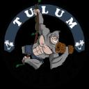 Tulum Jungle Gym logo icon