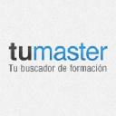 Tu Master logo icon