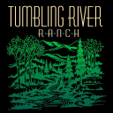 Tumbling River Ranch logo