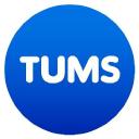 Tums logo icon