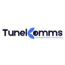 Tunel Comms logo icon