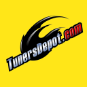 Tuners Depot logo icon