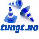 Tungt logo icon