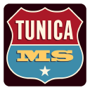 Tunica Travel logo icon