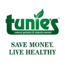 Tunies logo icon