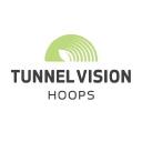 Tunnel Vision Hoops LLC logo
