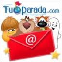 Tu Parada logo icon