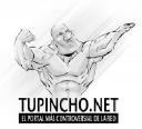 Tupincho logo icon