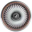 Turbine Agency logo icon