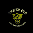 Turbokolor logo icon