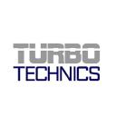 Turbo Technics logo icon