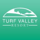 Turf Valley logo icon