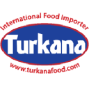 Turkana Food logo icon