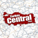 Turkey Central logo icon