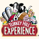 Turkey Hill Experience logo icon