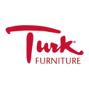 Turk Furniture logo icon