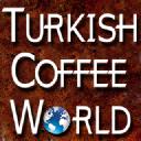 Turkish Coffee World logo icon