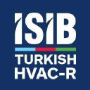 Turkish Hvac logo icon