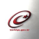 e-Devlet Kapısı Devletin Kısayolu | www.türkiye.gov.tr Logo